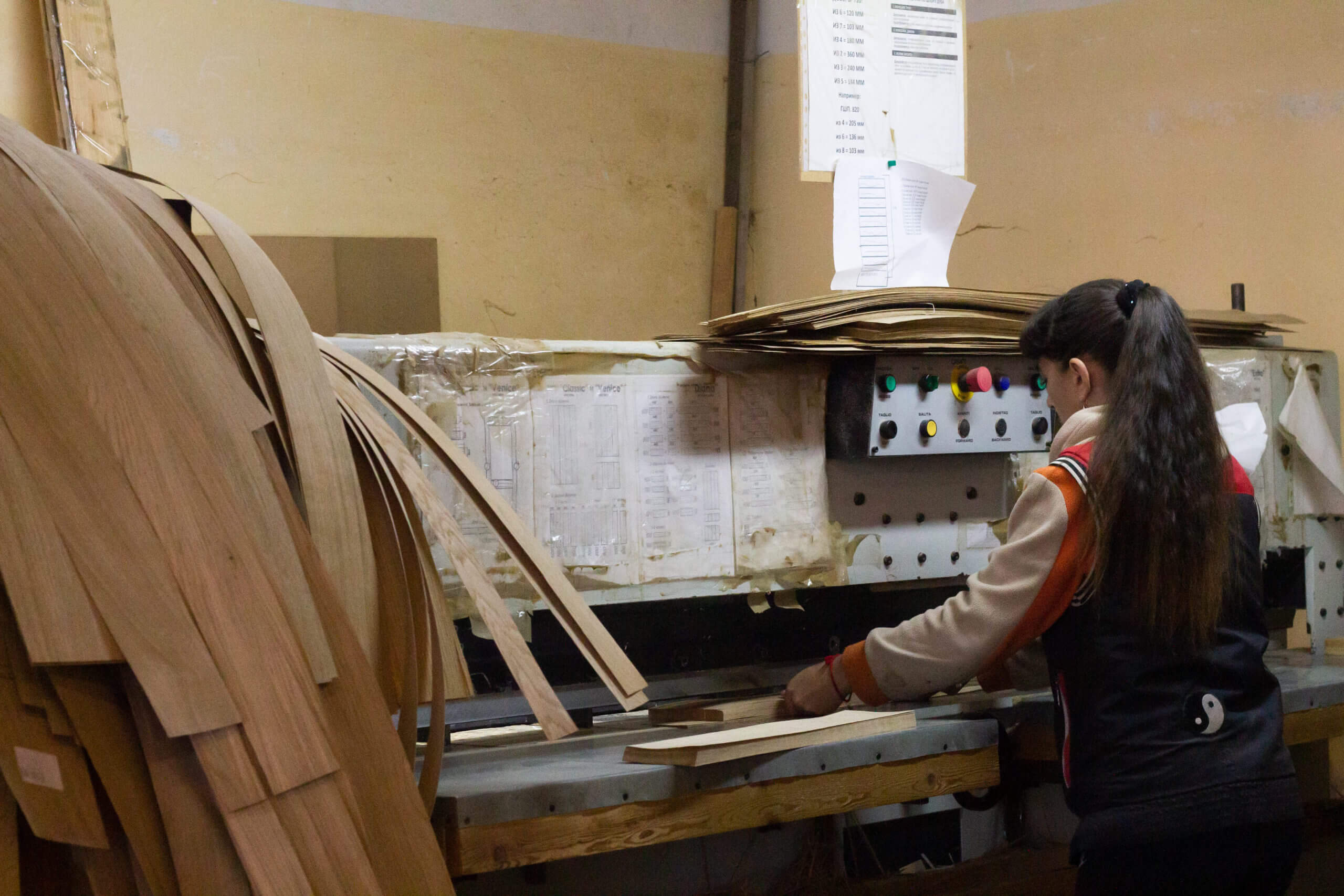 Интернет-магазин для Псковской дверной фабрики 7