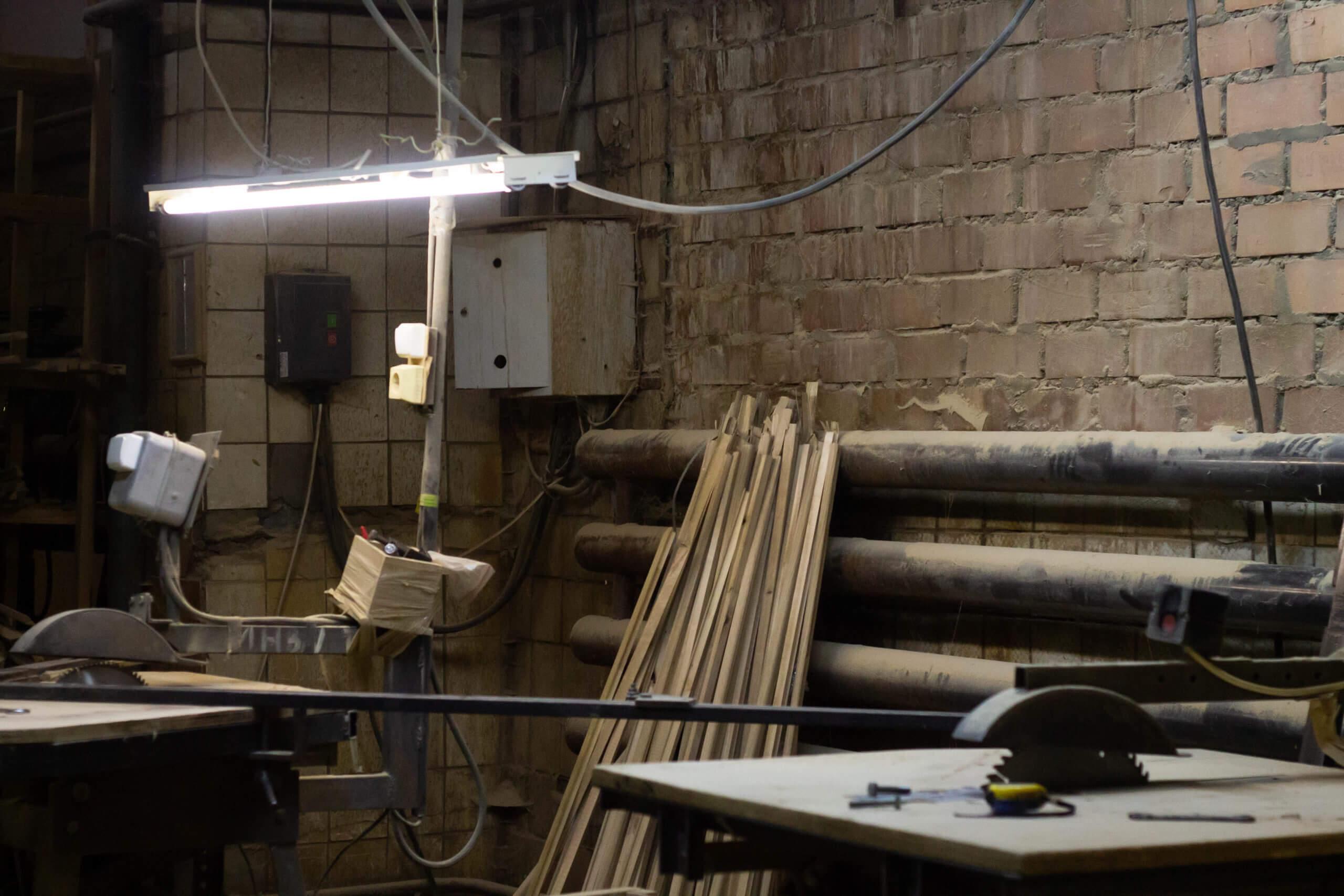 Интернет-магазин для Псковской дверной фабрики 14