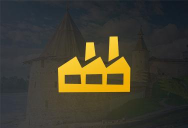 Оформление группы «Псковская дверная фабрика» 22